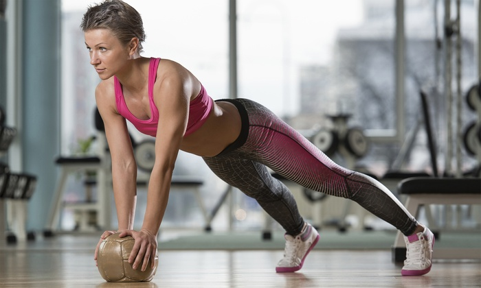 Trully Fit - New York: $465 for 10 Personal-Training Sessions and a Juice Cleanse at Trully Fit ($930 Value)