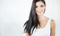 Smooth Realignment at Et Capillus Hair & Beauty (68% Off)