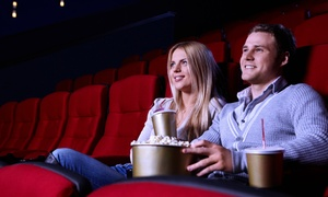 Danbarry Dollar Saver Cinemas: Movie Tickets and Refreshment Package for Two or Four at Danbarry Dollar Saver Cinemas (Up to 49% Off)