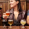 Up to 50% Off at The Brass Tap