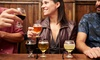 Standard Brewing Company - Maryland Heights: Beer Flights and Appetizers for Two or Four at Standard Brewing Company (Up to 44% Off)
