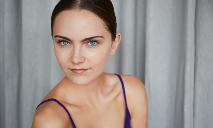 SkinShift at The Laser and Skin Care Clinic - Rosedale: $399 for Four Acne Treatments at SkinShift at The Laser and Skin Care Clinic ($800 Value)