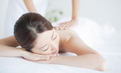 image for Choice of 30- or 60-Minute Massage or 90-Minute Swedish Massage at Yasurau Massage Therapy ​(Up to 58% Off)