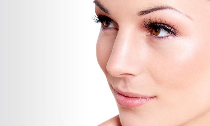 Bellizzima Hair & spa - Laurel: Brow, Lip, and Chin Wax, Brazilian and Leg Wax, or Bikini Wax at Bellizzima Hair & Spa (Up to 56% Off)