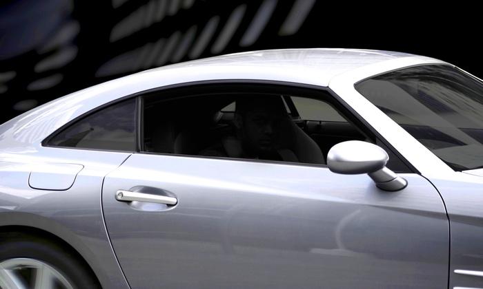 Illusionz Mobile Auto Spa - North Jersey: 6-Hour Luxury Auto Detail at Illusionz Mobile Auto Spa (Up to 52% Off)