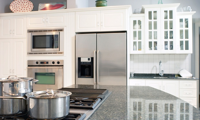 Choice Home Warranty - Up To 35% Off - Dallas | Groupon