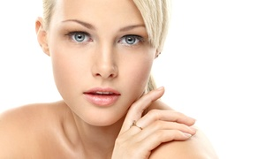 Rina's Laser and Beauty Clinic: $99 for a Dermapen™ Session or $119 with LED Therapy Treatment at Rina's Laser and Beauty Clinic (Up to $350 Value)