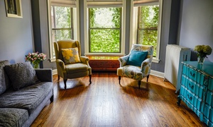 US clean LLC: Two or Three Hours of Cleaning Services from US clean LLC (Up to 62% Off)