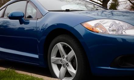 Platinum Full Service or Platinum Exterior Hand Car Wash at Nemos Express Car Wash (Up to 41% Off)