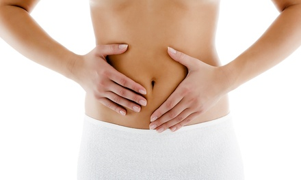 $40 for a Colon-Hydrotherapy Session at Clovis Natural Health ($75 Value)