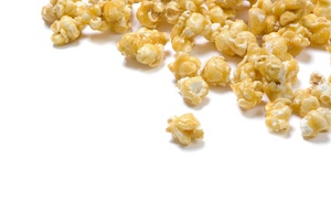 Carmel Corn Cottage: $7 for $15 Worth of Popcorn and Treats at Carmel Corn Cottage