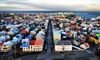 Iceland Northern Lights Vacation With Airfare From Gate 1
