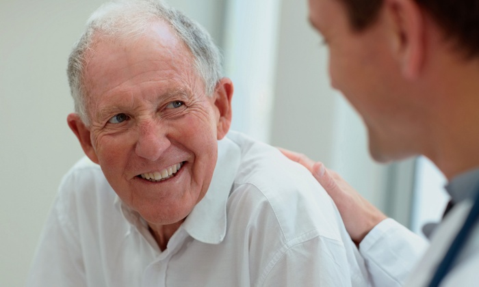 Engage Care Management - San Jose: $193 for $350 Worth of Senior Care — Engage Care Management