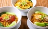 Up to 32% Off Chinese Food at Jasmine House