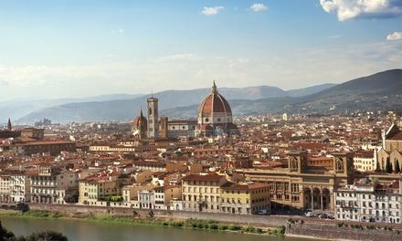 Firenze: fino a 3 notti con colazione all'italiana