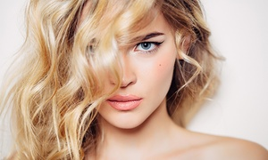 Verity: Wash, Cut, Blow-Dry with Conditioning and Head Massage or Optional Full Head of Colour at Verity (Up to 59% Off)