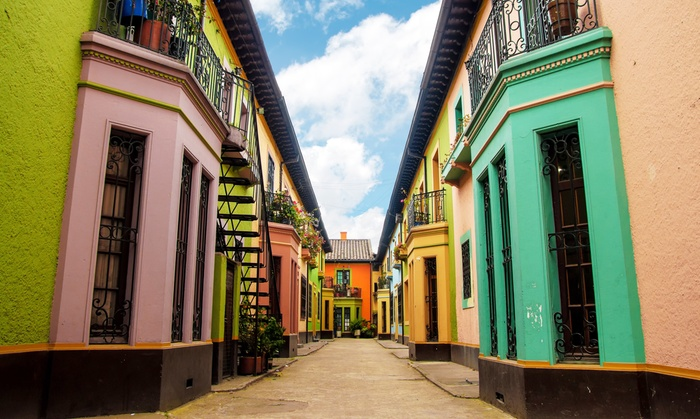 10-Day South America Vacation with Airfare