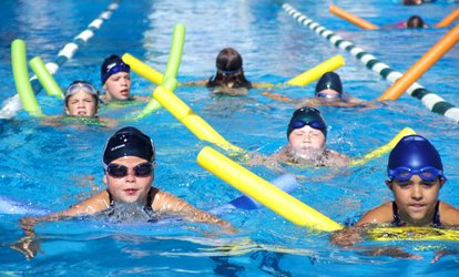 65% Off Pool Exercise Classes or Open Swim