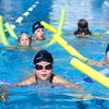 Up to 50% Off Group Swim Lessons