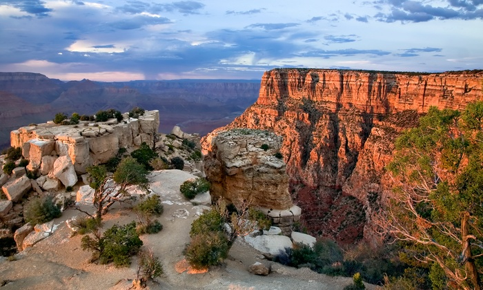 Arizona Scenic Tours - Avondale: $120 for a One-Day Scenic Tour from Arizona Scenic Tours ($165 Value)