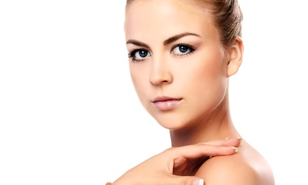 $572 for a Platelet-Rich-Plasma Treatment at  Z Medi Spa ($1,200 Value)