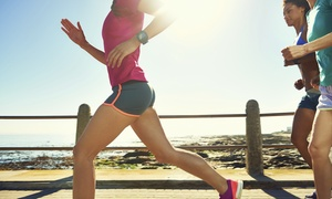 Girls on the Run of the Bay Area: Registration for One, Two, or a Family of Five to Girls on the Run 5K of the Bay Area (Up to 55%  Off)