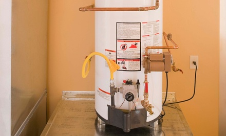 Furnace Tune-Up and Safety Inspection from metro air care llc (80% Off)
