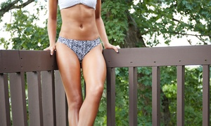 Tan on the Boulevard: One-Month of Unlimited UV Tanning or Spray Tanning at Tan on the Boulevard (Up to 65% Off)