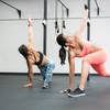 Up to 57% Off CrossFit Classes at CrossFit Edge 94