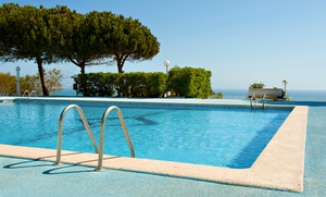 Pro Pools Tampa Bay: Two Weekly Full-Service Pool Cleanings at Pro Pools Tamp Bay (55% Off)