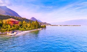Lago di Garda: passeggiate nella natura