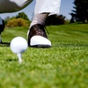Up to 47% Off 18 Holes of Golf for Two or Four