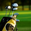 Up to 69% Off a Card for Nine Rounds of Golf at Nine Courses