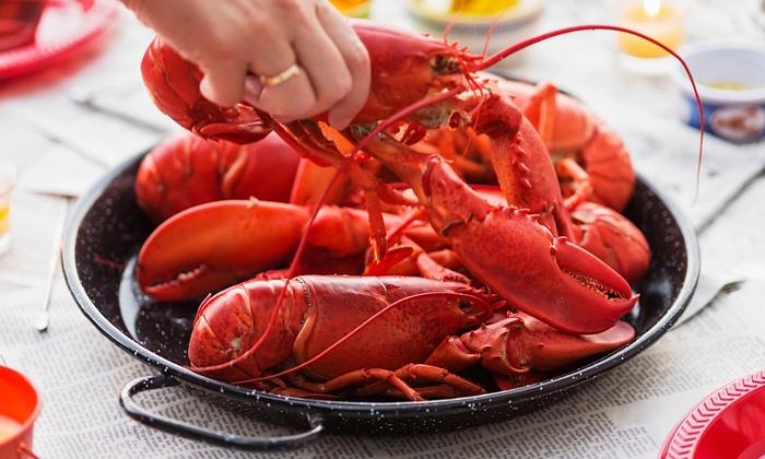Tampa Bay Lobster Festival 2016