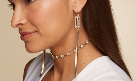 Up to 55% Off on Body Jewelry (Retail Store) at World Trade Products LLC