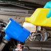Up to 76% Off Oil Changes, Inspections, and Tire Rotations