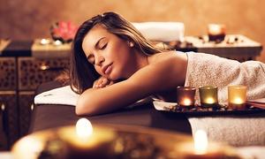 Arianna Toto: 3 o 5 massaggi da 45 minuti a scelta (sconto fino a 83%)