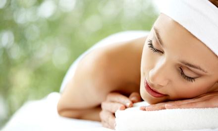 $55 for $100 Toward Spa Services at AcuSpa