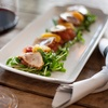 Up to 47% Off Global Cuisine at Duncan Creek Wine Bar & Grille