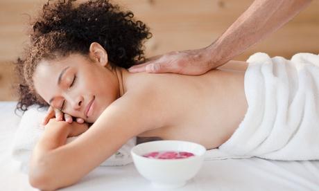 3 massaggi o trattamenti olistici allo Studio Olistico Trotti Fabrizio (sconto fino a 75%)