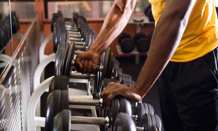 Crossfit Fidelity - Boyertown: Four Weeks of Unlimited CrossFit Classes at CrossFit Fidelity (65% Off)