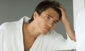 Zahara Skin and Body: Laser Hair Regrowth for Men and Women - Two ($99) or Four Sessions ($149) at Zahara Skin and Body (Up to $900 Value)