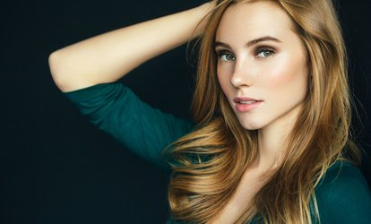 image for Wash, Cut, Blow-Dry and Conditioning Treatment at You & Me Hair & Beauty Salon‎ (65% Off)