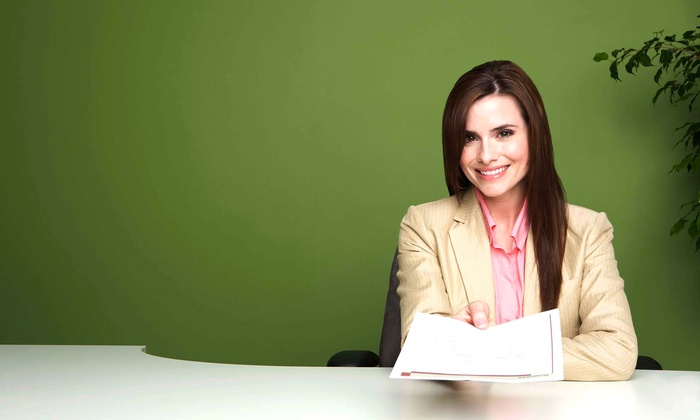 GOEY Writing Services - San Diego: $75 for Professional Cover Letter and Résumé from GOEY Writing Services ($149.99 Value)