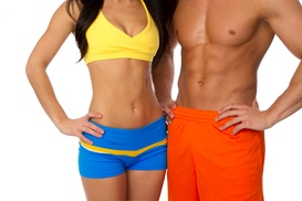 CFMAF: $29 for Four Weeks of Unlimited Boot-Camp Classes at CFMAF ($119 Value)