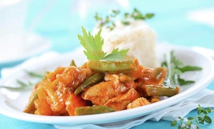 Le masala de l 39 oc an indien jusqu 39 43 le havre haute normandie groupon - Restaurant le garde manger le havre ...