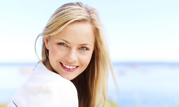 Robert Nettles, MD - Beverly Hills: Dysport with Full-Face Evaluation or 90 Day Skin Makeover from Robert Nettles, MD (Up to 55% Off)