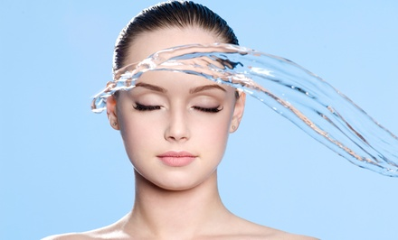 One or Three Hydrating or Customized Facials or PCA Oxygenating Facials at Dermedix Laser Clinic...