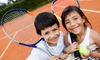 BCH Tennis - Ocoee: Four Weeks of Kids' Tennis Classes with One, Two, or Three Classes a Week at BCH Tennis (Up to 71% Off)