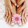 Up to 40% Off Manicures and Pedicures at Dipped Nails